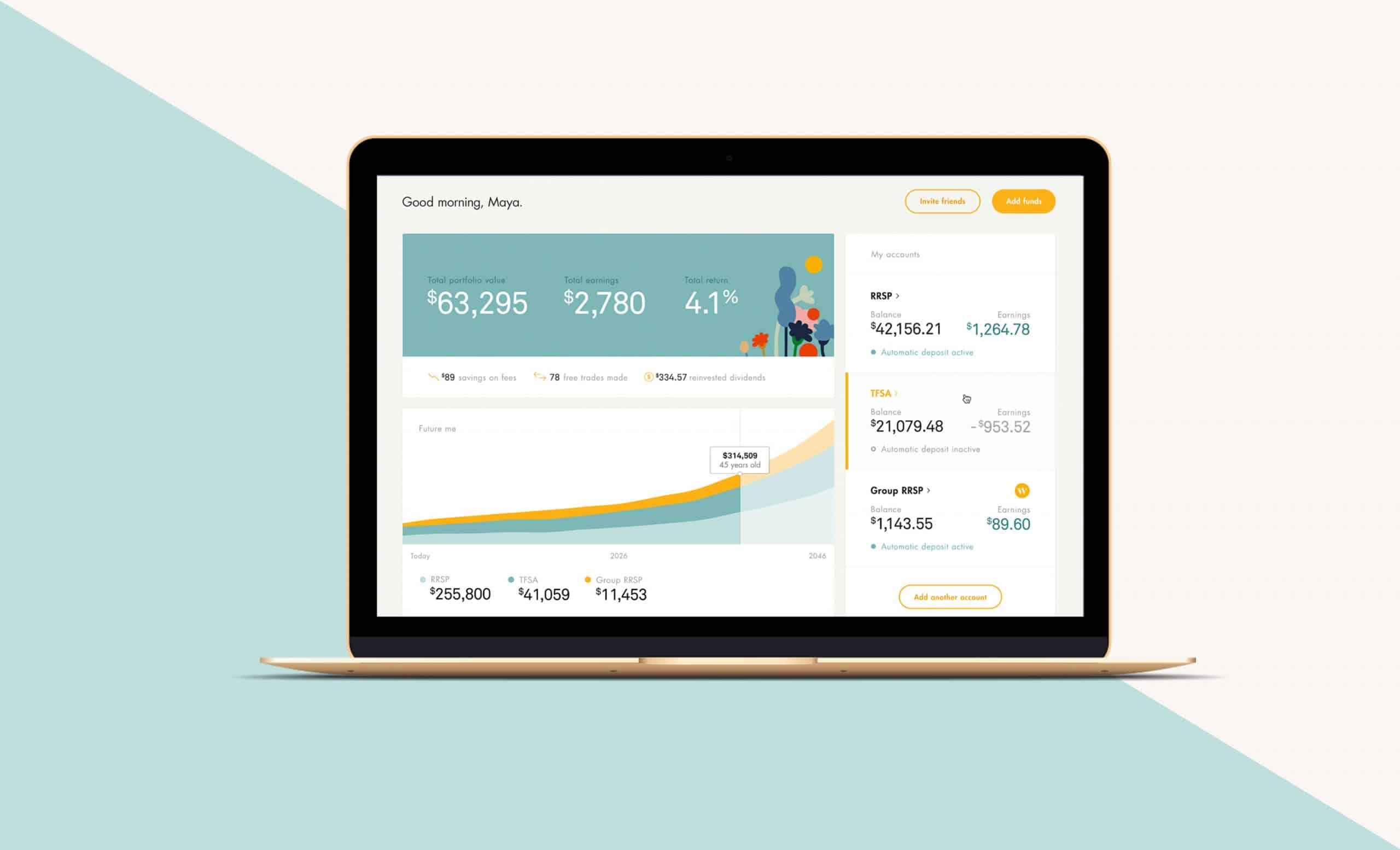 Wealthsimple Review 2019