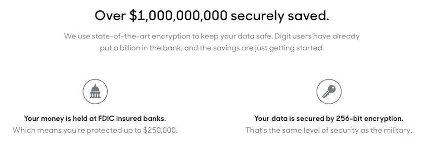 is digit safe