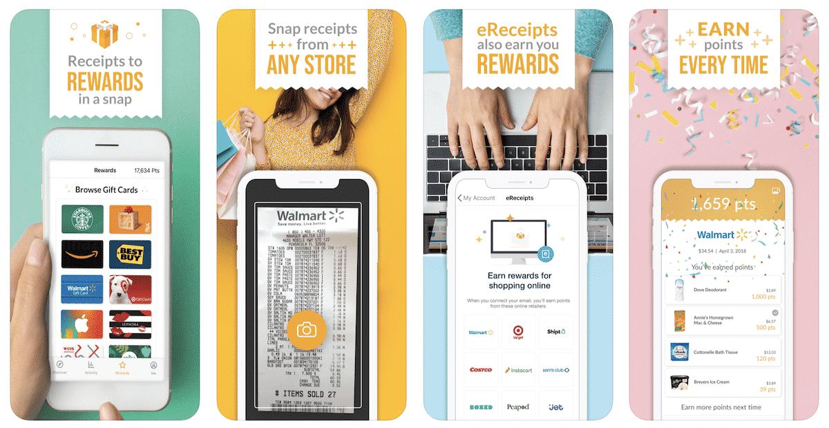 fetch rewards referral code