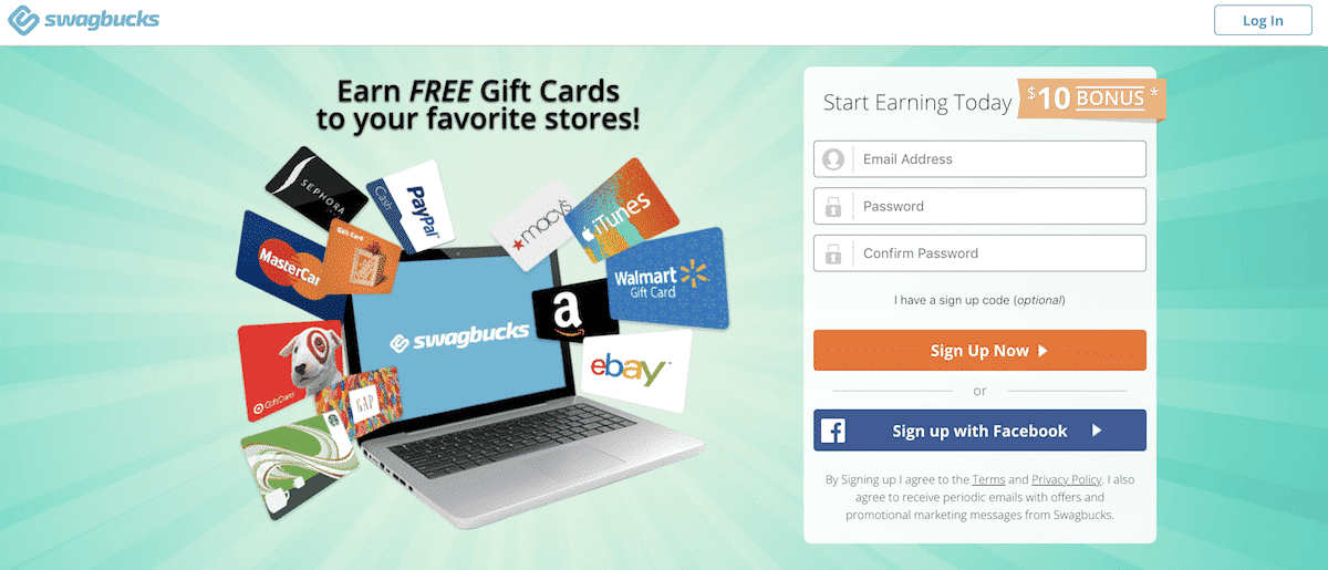 swagbucks make money fast